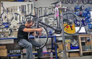 bisiklet ayarları