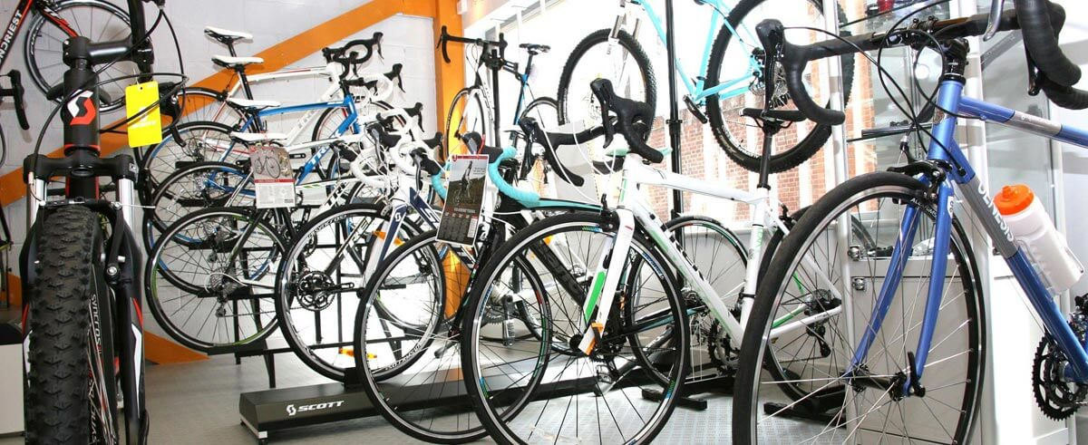 yeni bisiklet seçimi