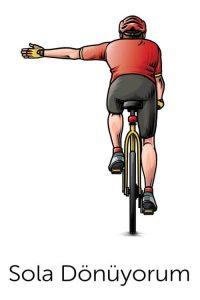 bisiklet-ikaz-sola-donus